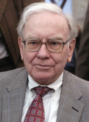 Image: Warren Buffett