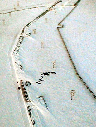 IMAGE: ALASKA OIL SPILL
