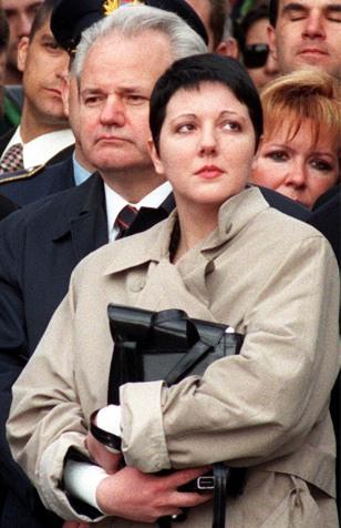Milosevic daughter: Funeral was 'scandalous' - World news - Europe ...