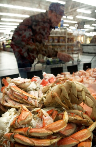Wal-Mart's big-time push into organics - Business - US business ...
