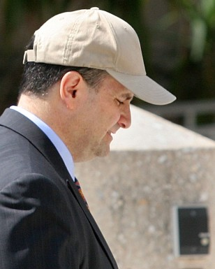 Former Lobbyist Jack Abramoff Sentenced For SunCruz Fraud