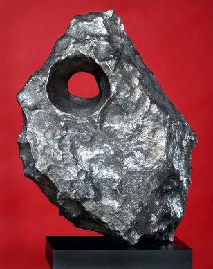 Image: Meteorite