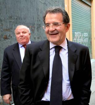 Image: Prodi