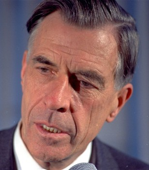 Image: John Kenneth Galbraith