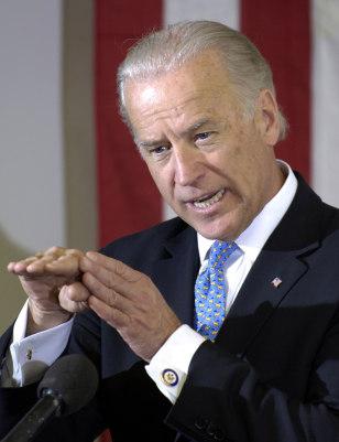Image: Sen. Joseph Biden