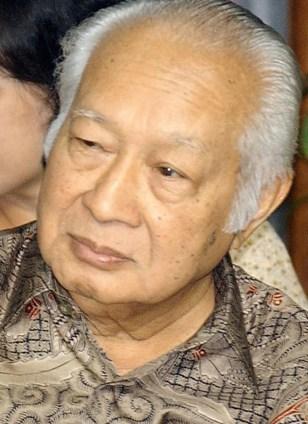 Image: Suharto
