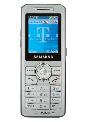 T509 phone