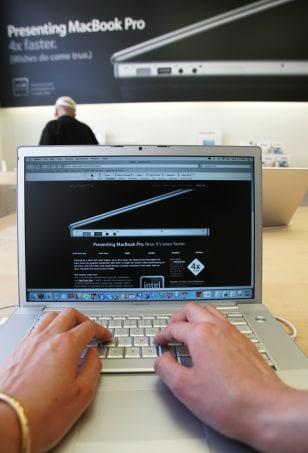 Image: Apple MacBook Pro
