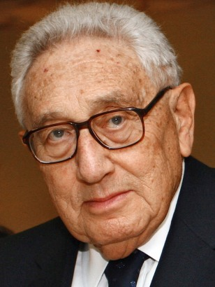 Image: Henry Kissinger