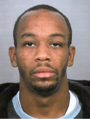 Image: Murder suspect Desmond Turner