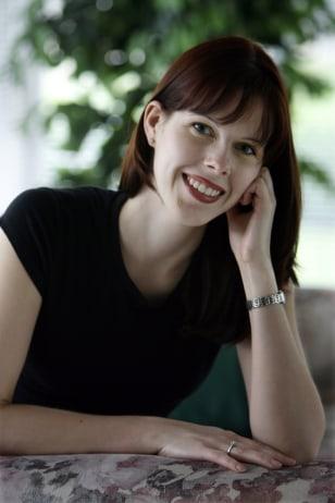 Sarah Rodey