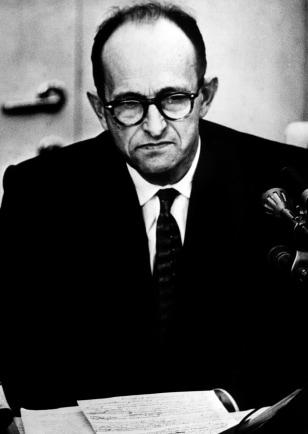 Image: Adolf Eichmann