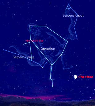 Image: Ophiuchus and Serpens