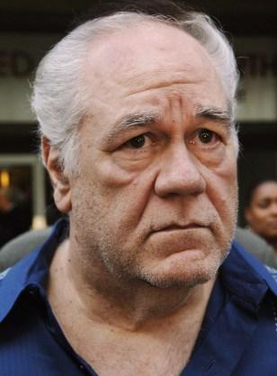 Image: 'Mafia cop' Louis Eppolito