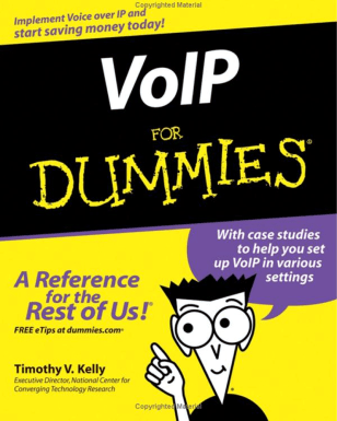 Image: VoIP for Dummies