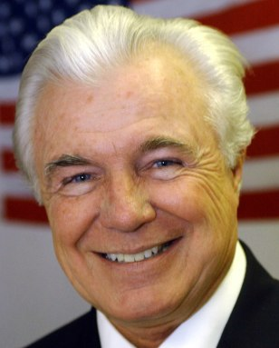 Image: Pittsburgh Mayor Bob O'Connor