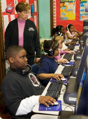 Image: Detroit Public Schools
