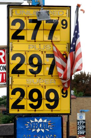 $2.99 gas