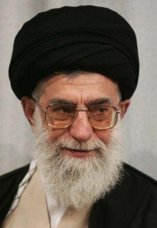 Image: Ayatollah