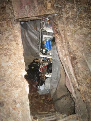 Image: Bunker