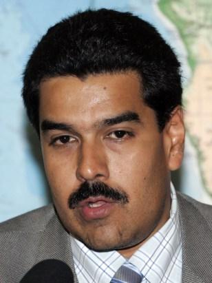 Image: Nicolas Maduro