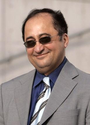 Image: Mehdi Gabayzadeh
