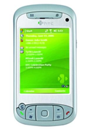 Image: HTC's TyTN
