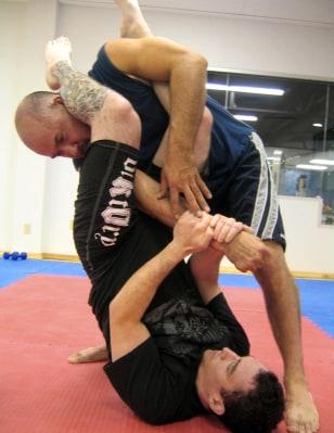 Image: Jujitsu