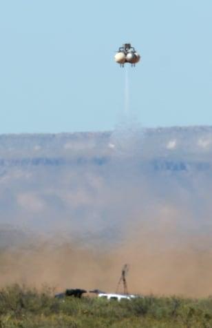 Image: Pixel launch
