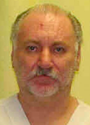 Ohio executes murderer 'prophet' - US news - Crime & courts | NBC News