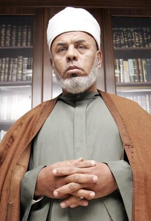 IMAGE: Sheik Taj Aldin Alhilali
