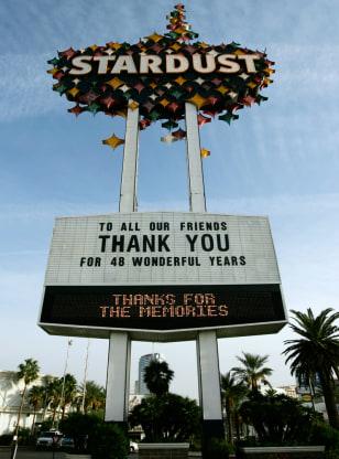Image: Stardust