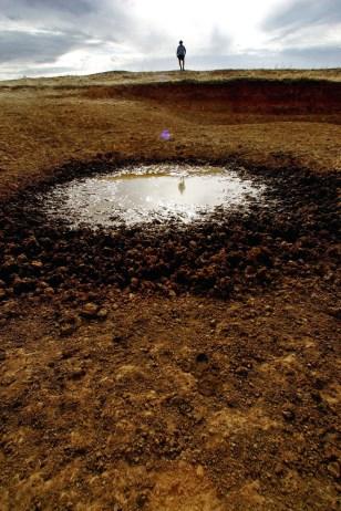 IMAGE: Australia drought