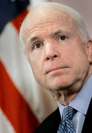 Image: McCain
