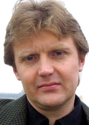 Image: Col. Alexander Litvinenko
