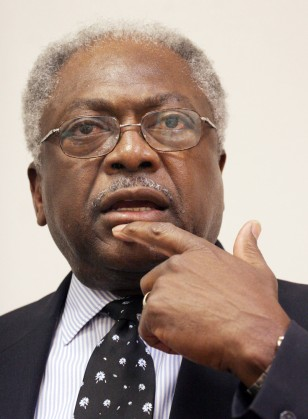 IMAGE: Rep. James Clyburn