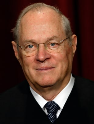 Associate Justice Anthony M. Kennedy