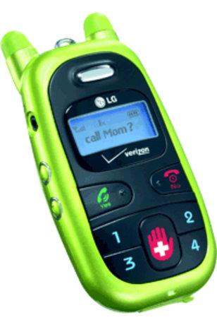 Image: Migo phone