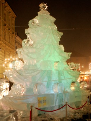 IMAGE: Ice tree