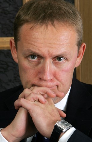 IMAGE: Russian businessman Andrei Lugovoi