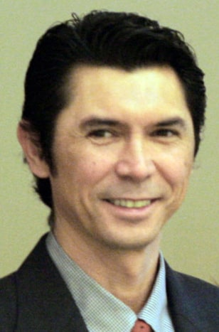 IMAGE: Lou Diamond Phillips