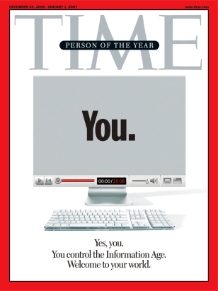 Image: Time Magazine