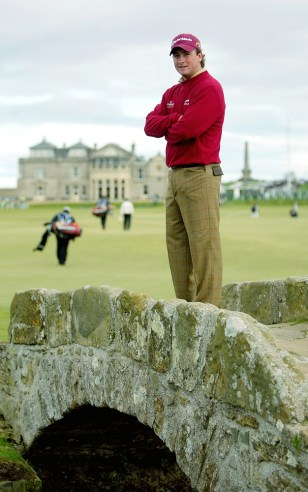 Dunhill Links First Round