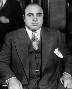 Image: Al Capone