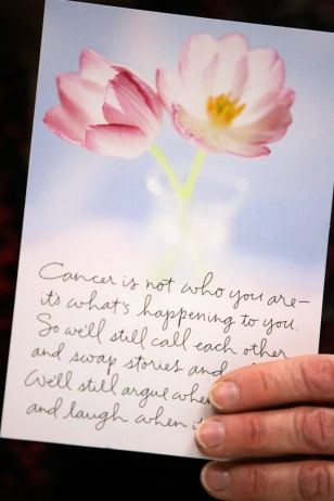 Chemo to coming out hallmark has the card health health care greeting card m4hsunfo