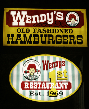 Wendy\'s to close original restaurant - Business - US business - Food ...