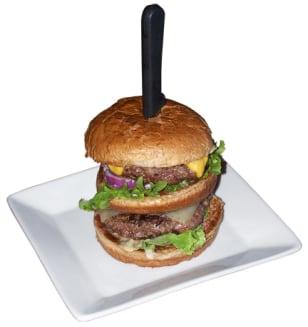 Image: Colossal Burger
