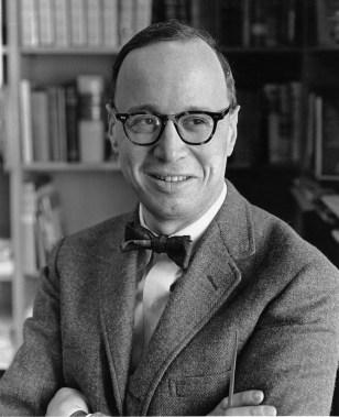 Image: Arthur Schlesinger Jr., 1961