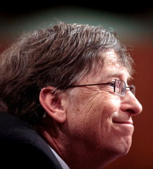 Images: Bill gates