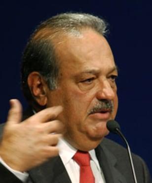 Image: Carlos Slim Helú